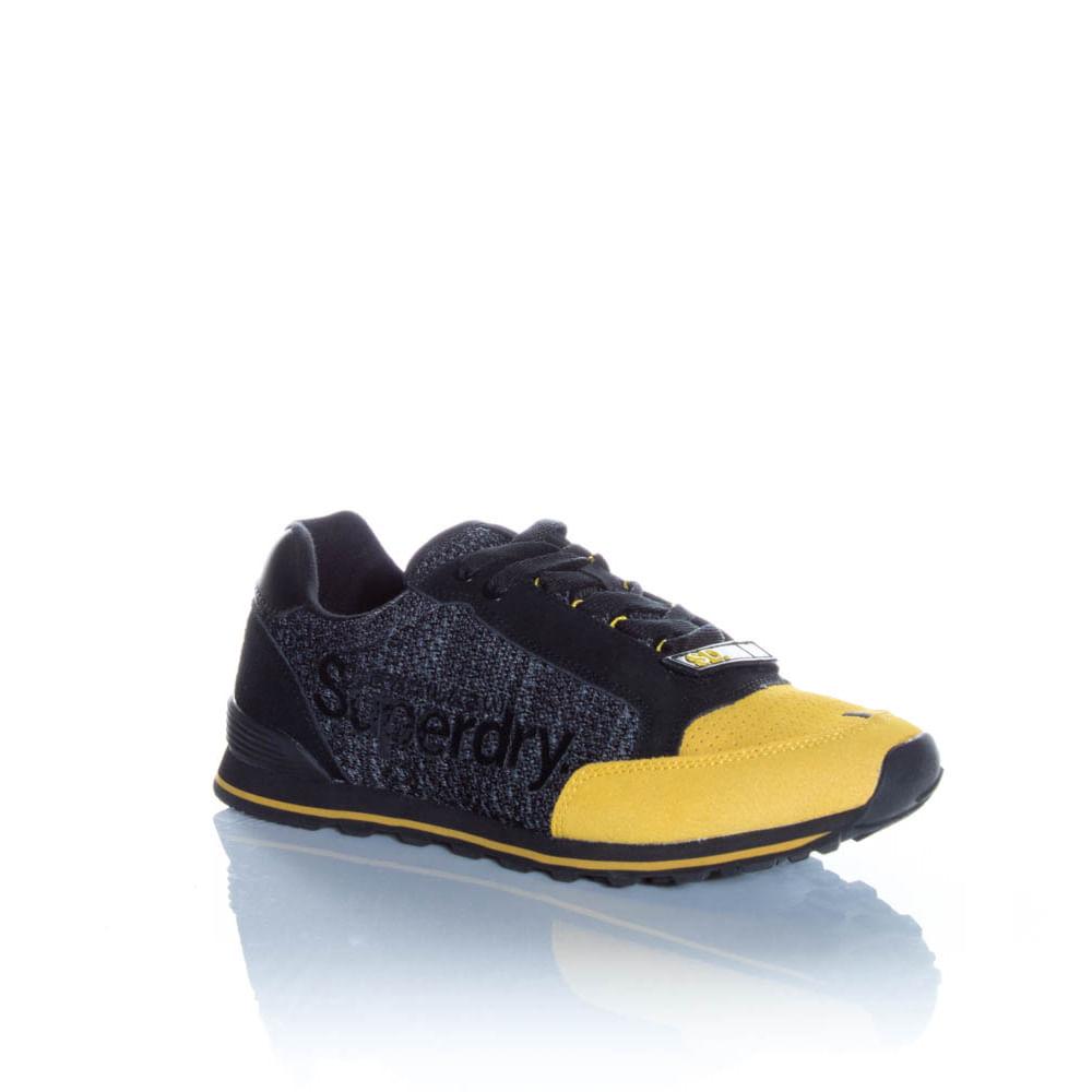 Zapatos multicolor Superdry para hombre BghGq