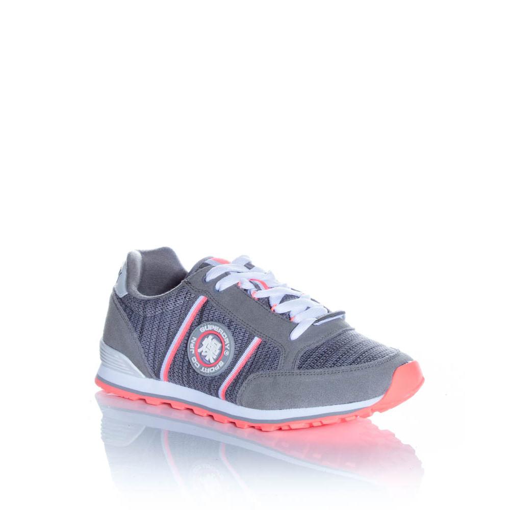 Zapatos Superdry para mujer ZOuN6ASSU