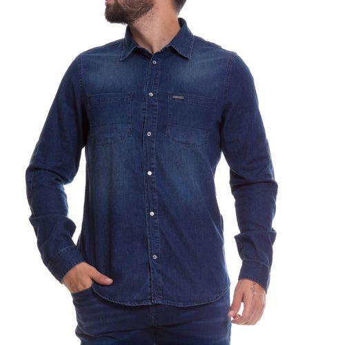 Camisas-Hombres_GM1200562N000_AzulMedio_1