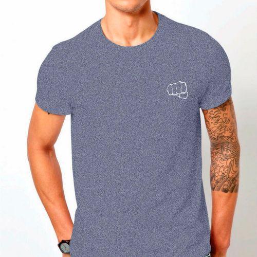 Camisetas-Hombres_BASICOLDBLUEJASPED_AZO_1