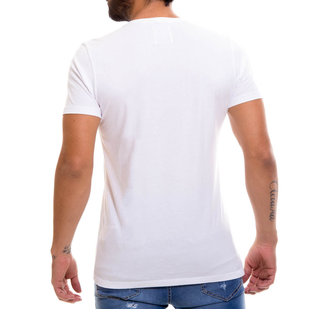 05f7be81f0590 Camisetas Para Hombre New Project Nm1101217N000 Newproject