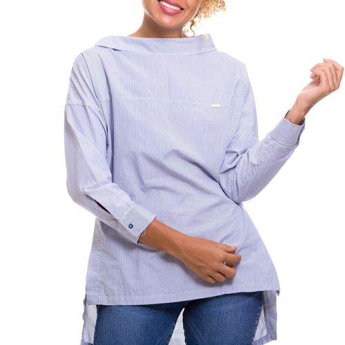 Camisa-Manga-Larga-Para-MujerMarithe-Francois-Girbaud