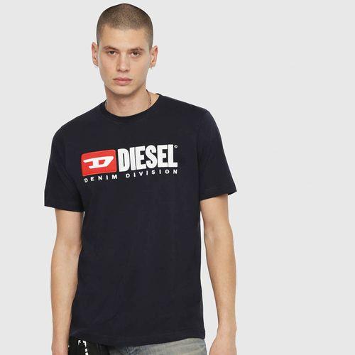 -Camiseta-Para-Hombre-T-Just-Division-Diesel