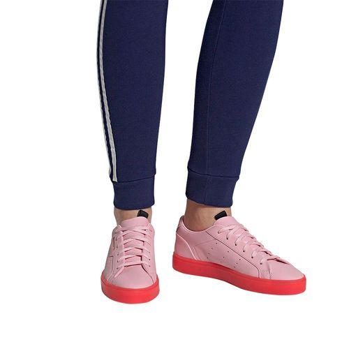 Tenis-Para-Mujer-Adidas-Sleek-W--Adidas