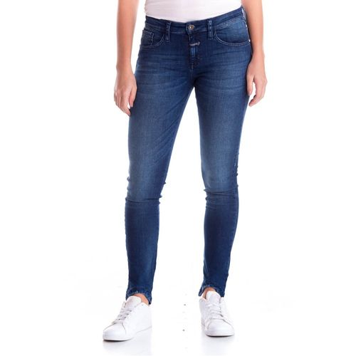 Jeans-Para-Mujer-Sammy-Low-Marithe-Francois-Girbaud