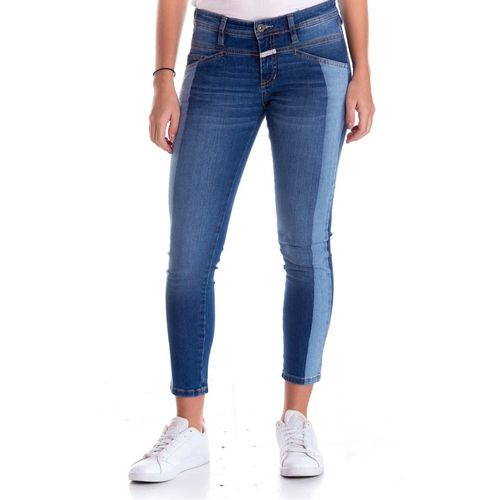 Jeans-Para-Mujer-Pedal-F--Marithe-Francois-Girbaud