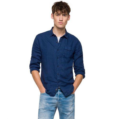 -Camisa-Para-Hombre-Shirt-Replay