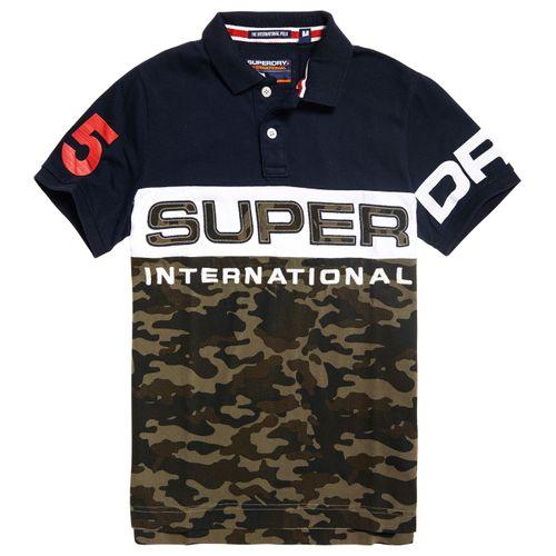 Camiseta--Polo-Para-Hombre--Jersey-Superdry