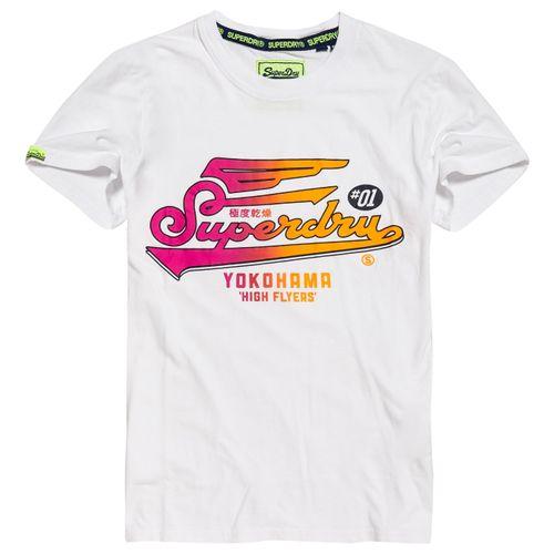 Camiseta-Para-Hombre-High-Flyers-Hyper-Classics-Lite-Tee-Superdry