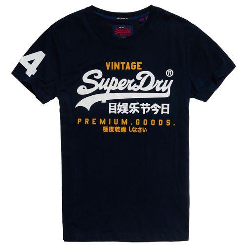Camiseta-Para-Hombre-Premium-Goods-Duo-Lite-Tee-Superdry