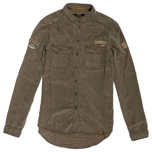 Camisa-Para-Mujer-Ramona-Military-Shirt-Superdry