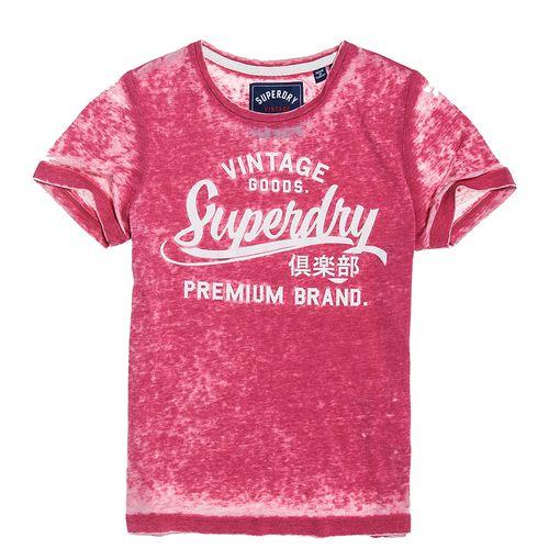 Camiseta-Para-Mujer-Vintage-Goods-Burnout--Superdry