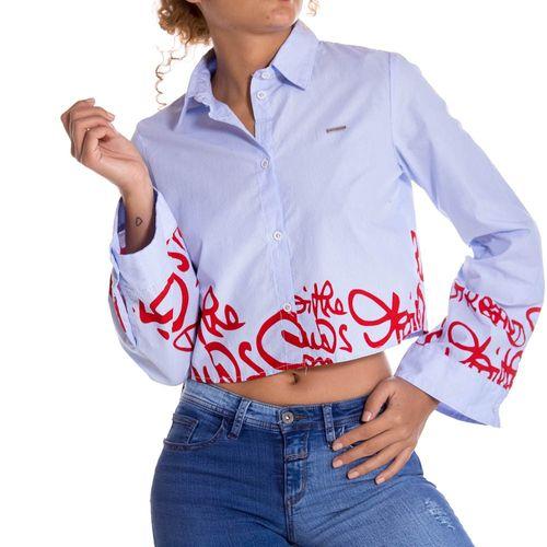 Camisa-Marithe-Francois-Girbaud