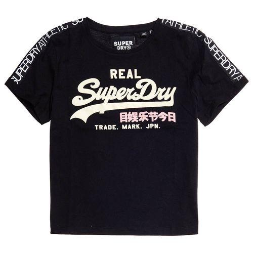 camiseta-para-mujer-vintage-logo-sleeve-tape-boxy-tee-superdry