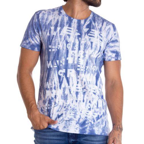 Camiseta--Para-Hombre--Marithe-Francois-Girbaud