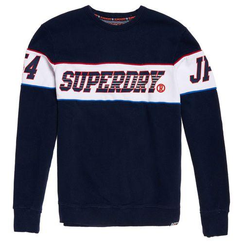 buzo-para-hombre-retro-stripe-crew-superdry