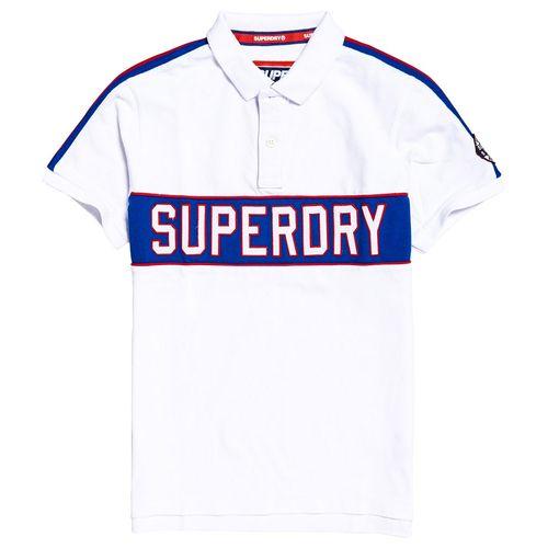 polo-para-hombre-retro-sports-applique-superdry