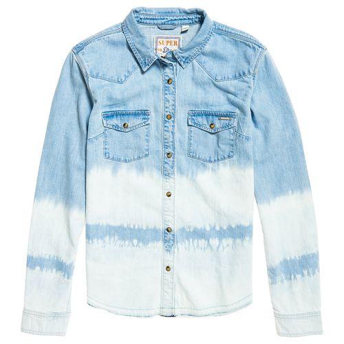 camisa-para-Mujer-western-denim-shirt-superdry