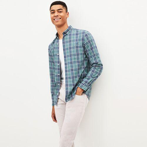 Camisa-Para-Hombre-Pawacheck-Celio