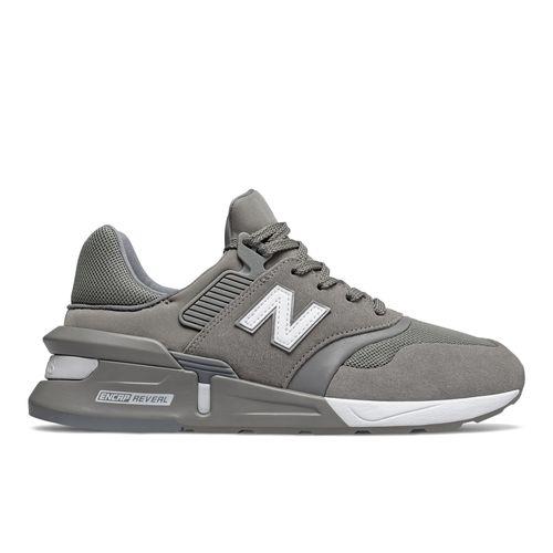 zapatillas blancas hombre new balance