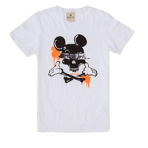 Camiseta-Para-Hombre-Camiseta-New-Project