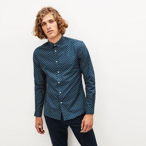 Camisa-Para-Hombre-Pawacloud-Celio