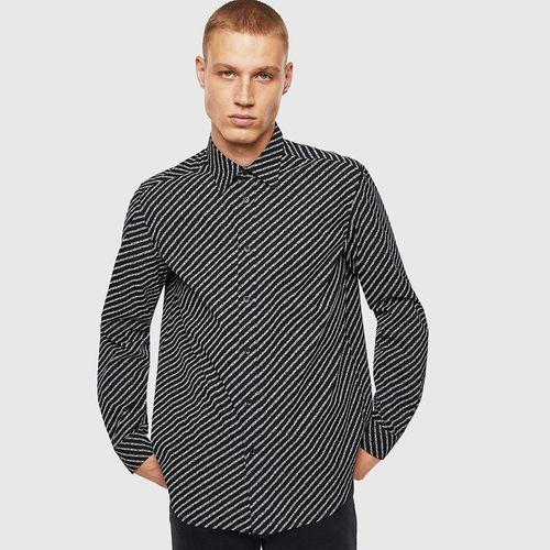 Camisa-Para-Hombre-S-Penn-Copy-Diesel