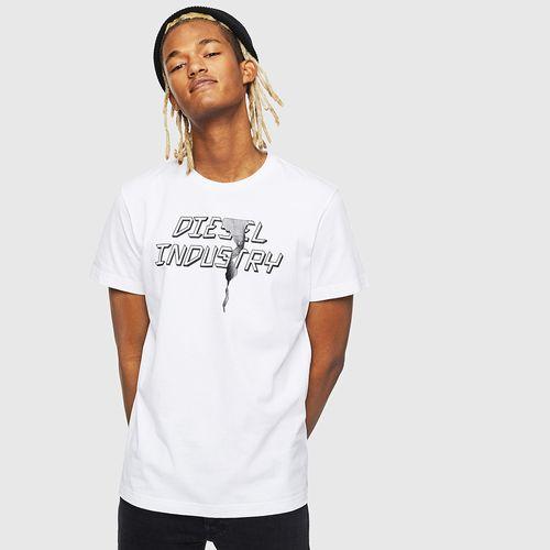 Camiseta-Para-Hombre-T-Diego-J25-Diesel