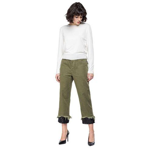 Camiseta-Para-Mujer-Light-Modal-Stretch-Replay