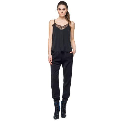 Camisa-Para-Mujer-Light-Modal-Stretch-Jersey-Replay