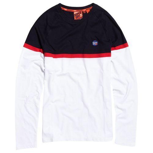 Camiseta-Para-Hombre-Collective-Colour-Block--Camiseta-Superdry