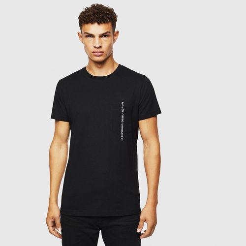 Camiseta-Para-Hombre-T-Rubin-Pocket-J1-Diesel