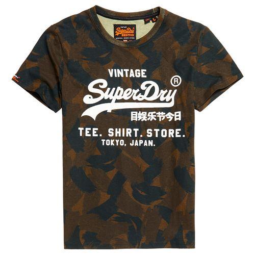 Camiseta-Para-Hombre-Vl-Tee-Shirt-Store-Aop-Tee-Superdry