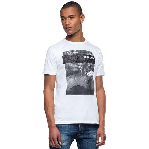 camiseta-para-hombre-basic-jersey-replay