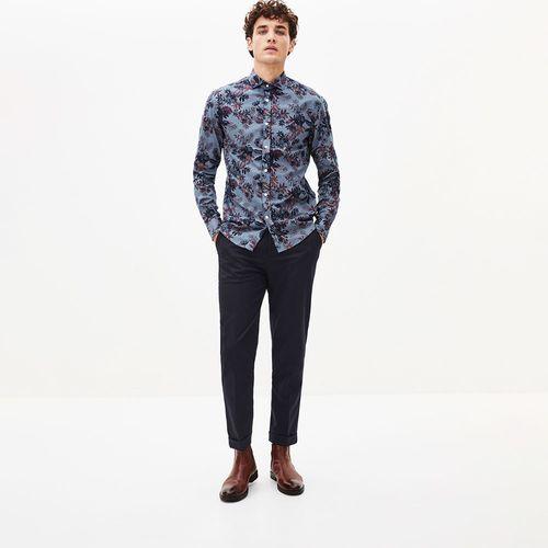 Camisa-Para-Hombre-Palma-Celio