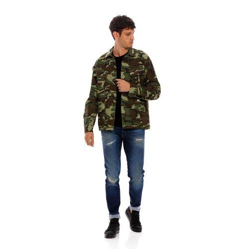 chaqueta-para-hombre-overshirt-camo-sencilla-replay