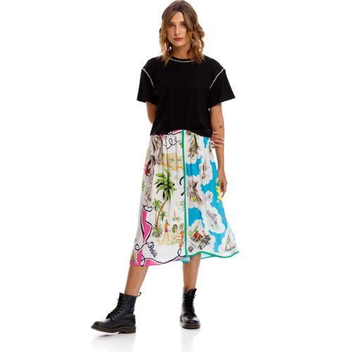 falda-para-mujer-mix-all-over-print-foulard-viscose-twill-replay