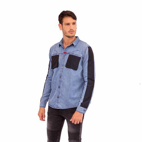 Camisa--Para-Hombre--Marithe-Francois-Girbaud