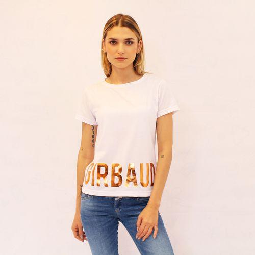Camiseta-Para-Mujer--Marithe-Francois-Girbaud