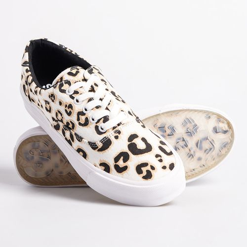 Zapatos-Para-Mujer-Classic-Lace-Up-Trainer-Superdry