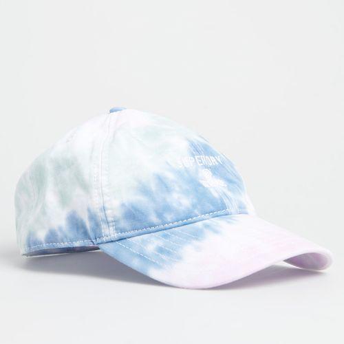 Gorro-Para-Mujer-Tie-Dye-Baseball-Cap-Superdry