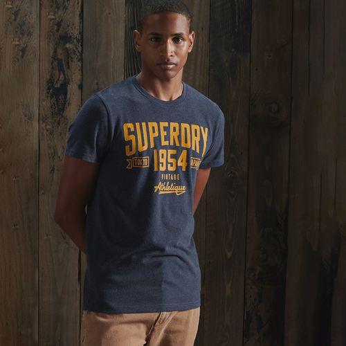 Camiseta--Para-Hombre-One-Colour-Tee-Superdry