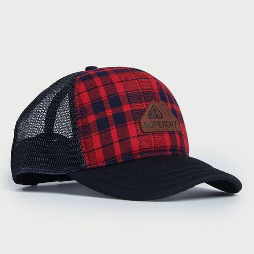 Gorro-Para-Hombre-Vermont-Trucker-Cap-Superdry