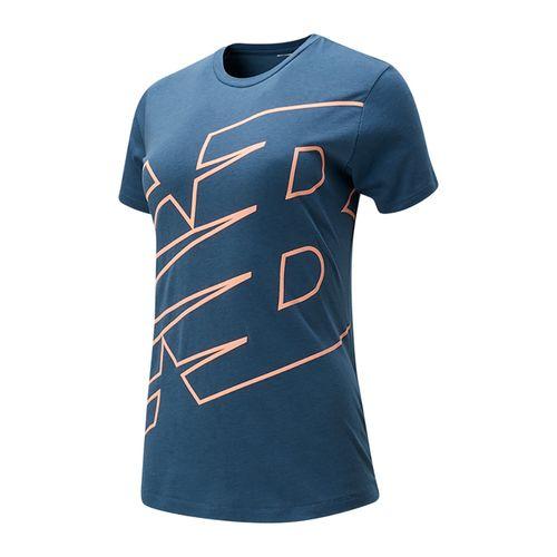 Camiseta--Para-Mujer-Camiseta-New-Balance