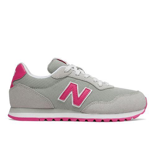 Tenis-Para-Hombre-Pre-School-Girls-527-New-Balance