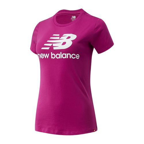Camiseta--Para-Mujer-Womens-Essentials-Stacked-Logo-Tee-New-Balance