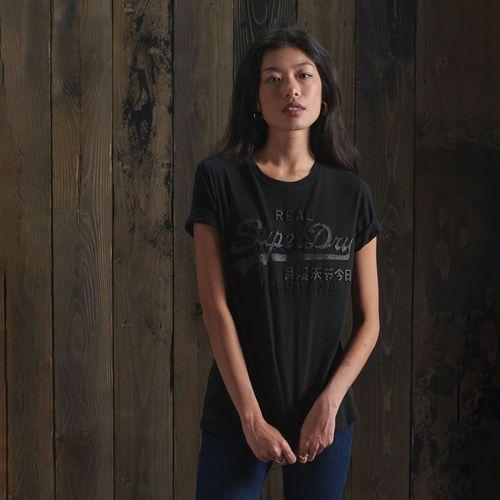 Camiseta-Para-Mujer-Vl-Luster-Tee-Superdry
