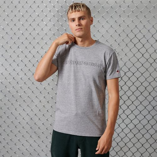 Camiseta-Para-Hombre-Sportstyle-Emboss-Tee-Superdry