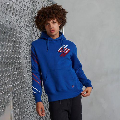 Buzo-Hoodie-Cerrado-Para-Hombre-Sportstyle-Graphic-Hood-Superdry