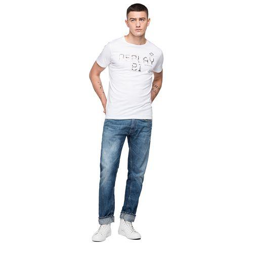 Camiseta--Para-Hombre-30-1Cottonjersey-Replay